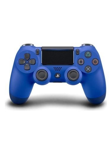 Sony Ps4 Dualshock 4 V2 Mavi Renkli